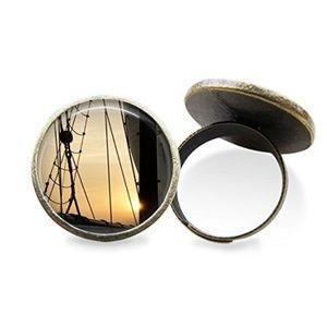 Sailboat Mast Ring